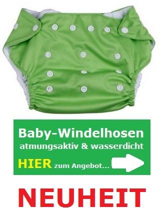 Baby Windelhose