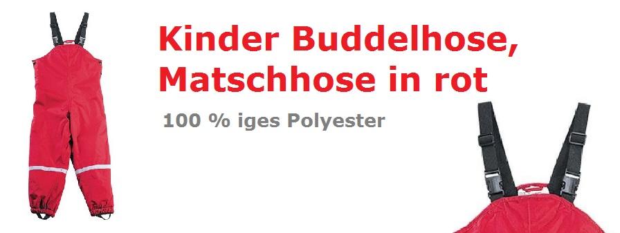 Kinder Buddelhose zum Kauf